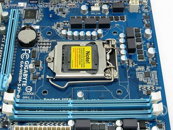 Gigabyte GA-H61M-S2V-B3 Easy Tune6 Drivers for Mac Download