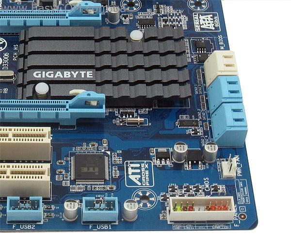 Gigabyte GA-Z68AP-D3 Intel SATA AHCI/RAID 64 BIT Driver