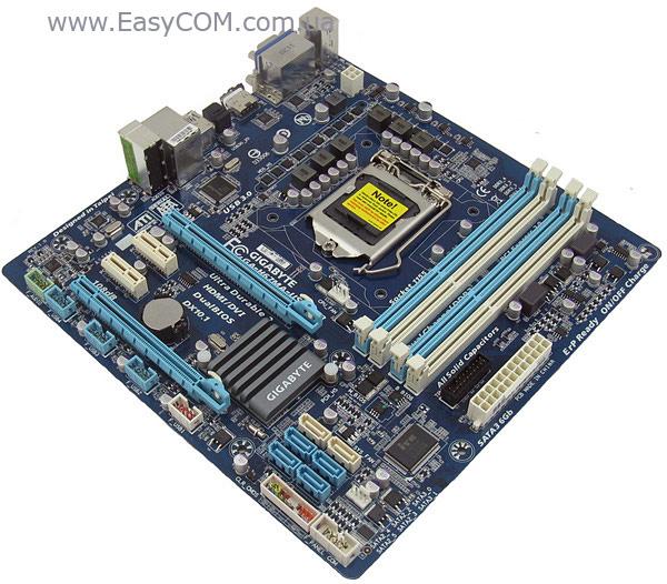 Gigabyte GA-H67MA-USB3-B3 Smart Recovery2 Driver Windows 7