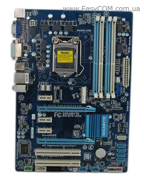 Gigabyte GA-F2A75-D3H AMD RAID/AHCI Driver for Windows 10