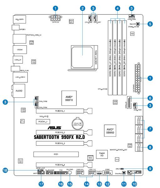 ASUS SABERTOOTH 990FX R2.0 AMD RAID DRIVER FOR WINDOWS 7