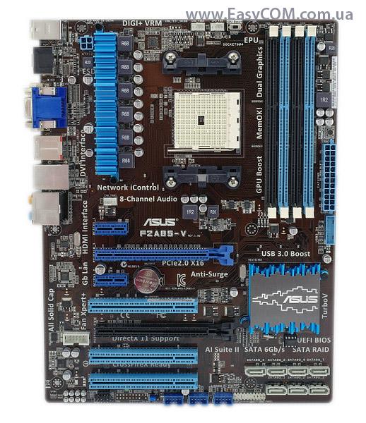 Download Drivers: Asus A55BM-E AMD RAIDXpert