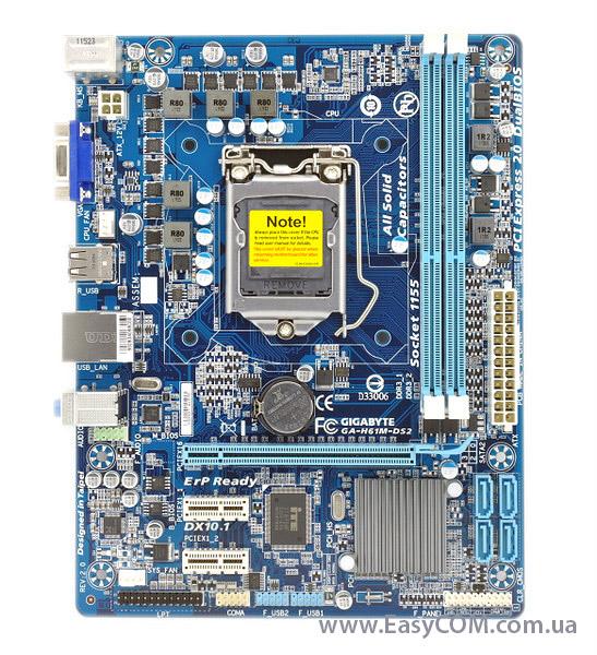 GIGABYTE GA-H61M-DS2V INTEL SMART CONNECT TECHNOLOGY DRIVER FREE