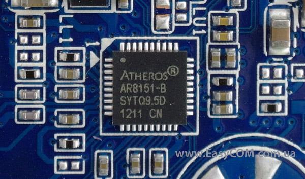 Материнская плата s-am3 amd 880g gigabyte ga-880gm-d2h matx