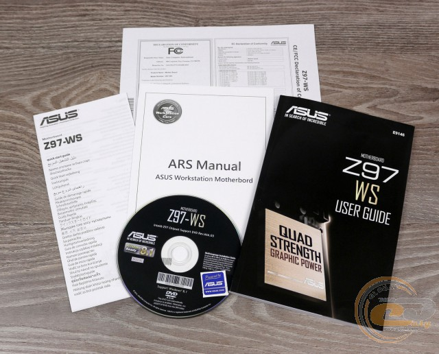 Asus ai suite 3 user manual