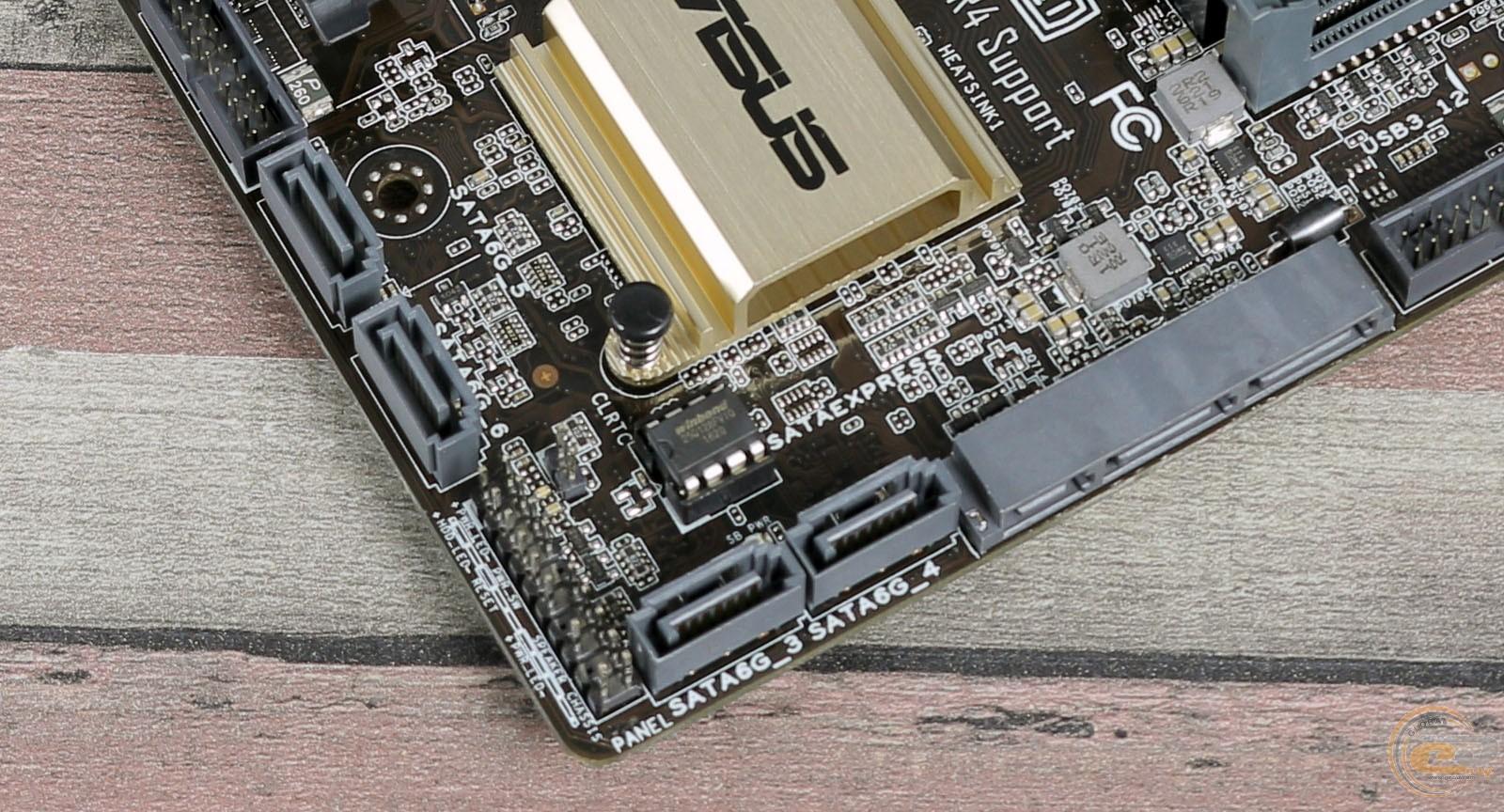 ASUS H170M-PLUS INTEL LAN WINDOWS 7 X64 TREIBER