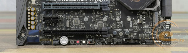 ROG CROSSHAIR VI HERO