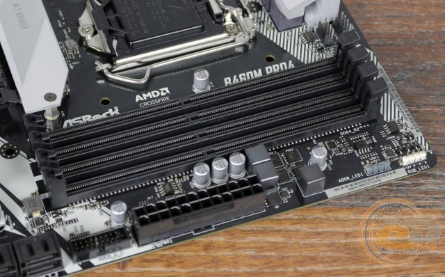 ASRock B460M Pro4