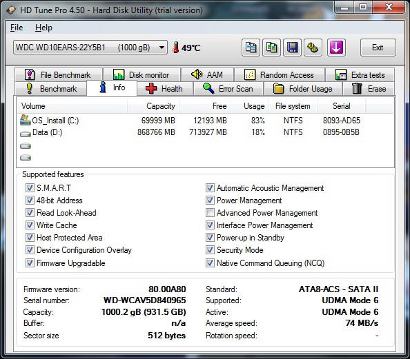HL-DT-ST BDDVDRW CT21N ATA Device Driver Download