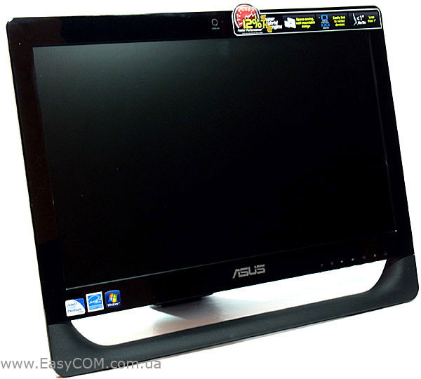 ASUS All-in-One PC ET2011E