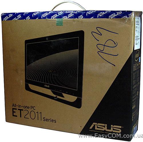 Asus ET2011E JMicron Card Reader 64Bit