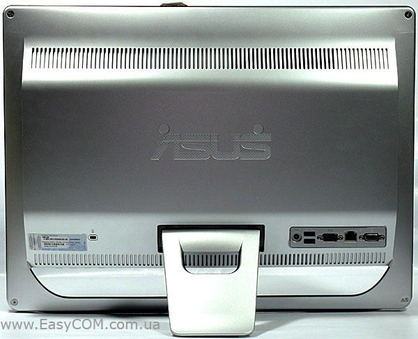 Asus ET2400EGT Realtek LAN Driver for Mac