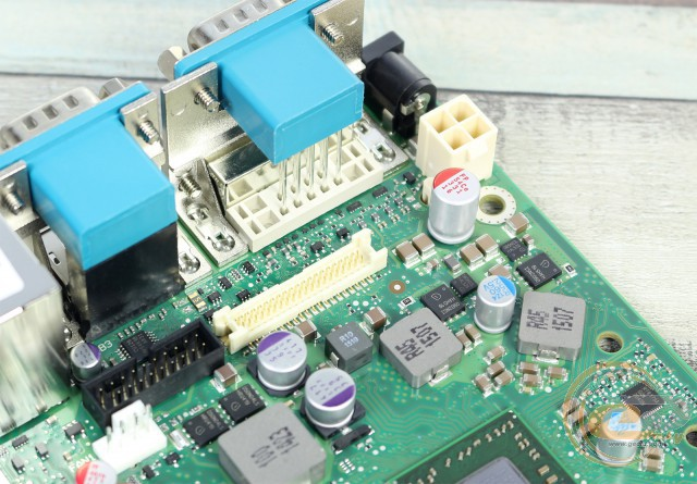 Fujitsu Evaluation Kit D3313-S4