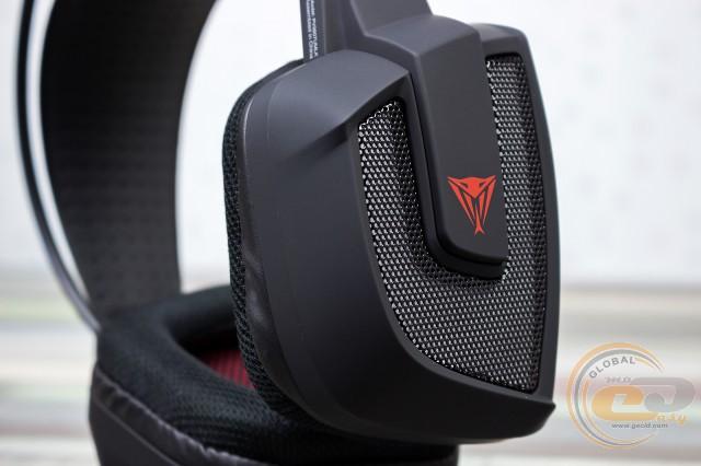Patriot Viper V360