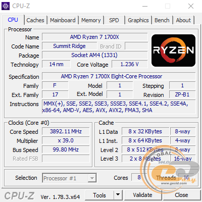 BRAIN TOP GAMER C70 (RYZEN 480)