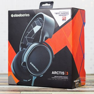 SteelSeries Arctis 3