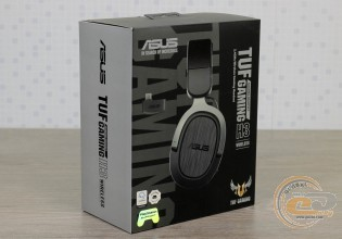 ASUS TUF Gaming H3 Wireless