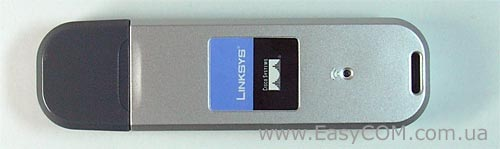 Linksys WUSB54GC