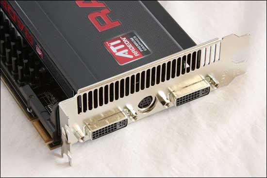 Radeon 4870 x2 2gb против geforce gtx 480