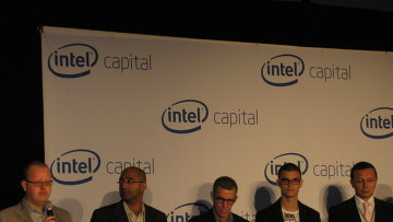 intel capital the berkeley networks investment