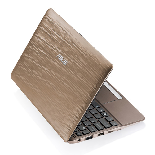 ASUS Eee PC 1015PW Sirocco