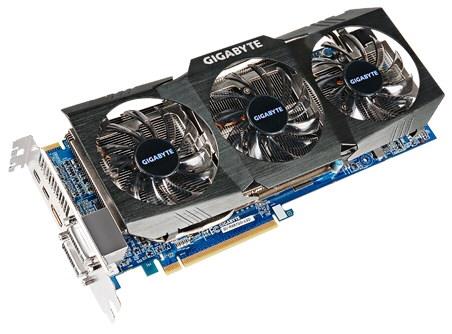 Gigabyte GV-R687D5-1GD-B AMD Graphics Download Drivers