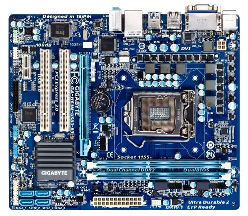 New Driver: MSI H61M-P33 (B3) Intel Turbo Boost Monitor
