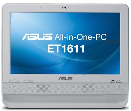 Asus ET1611PUT Realtek Audio Driver Windows XP