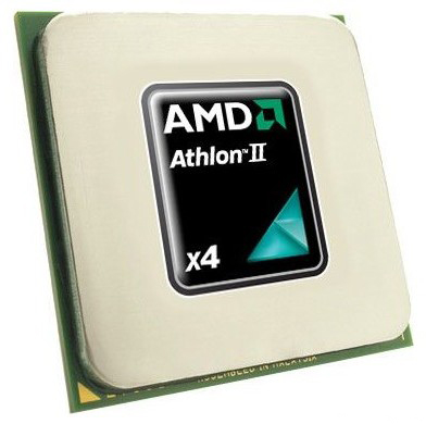 AMD Athlon II X4 645