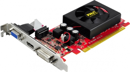 Palit GeForce GT 520