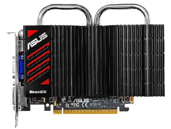 ASUS GeForce GT 430