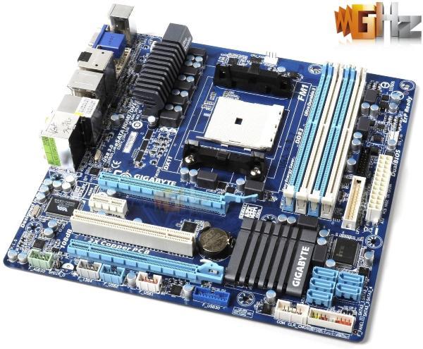 Foxconn A75M ITE CIR Windows 7 64-BIT