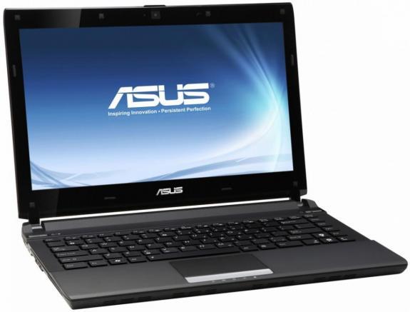 Asus P43SJ Notebook Nvidia VGA Mac