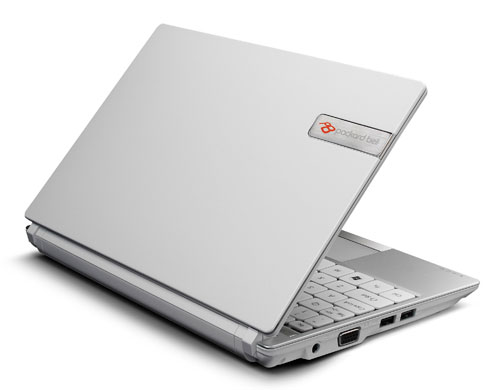 Packard Bell Dot SE 3 W-032