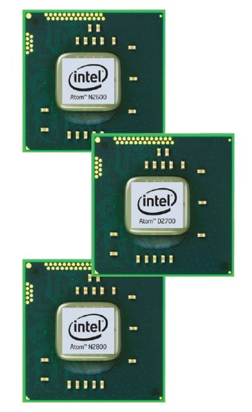 Intel Cedar Trail