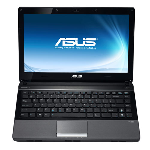 Asus B23E Notebook Intel Display 64x