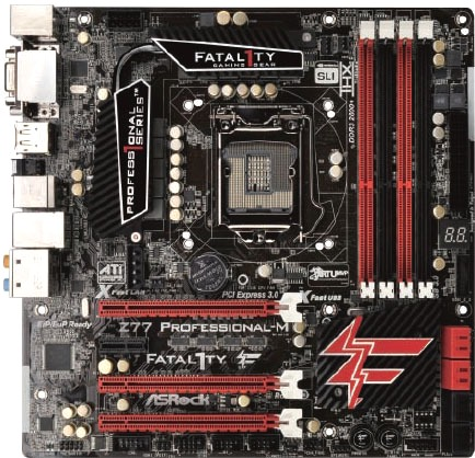 ASROCK FATAL1TY Z77 PROFESSIONAL-M INTEL GRAPHICS DRIVER WINDOWS