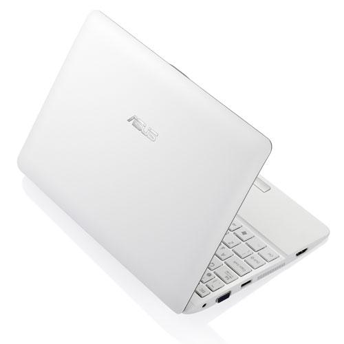Asus Eee PC R051BX Netbook Last
