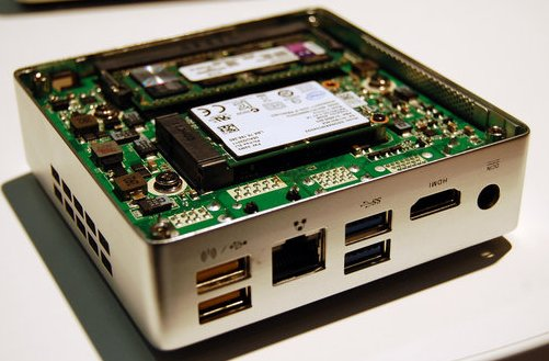 Zotac ZBOX-ID82-PLUS Renesas USB 3.0 Driver