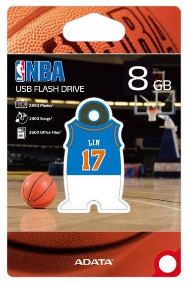 ADATA NBA Flash Drive
