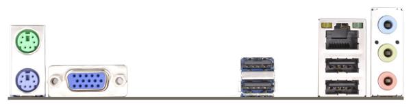 Asrock A55M-VS AMD Fusion Drivers PC
