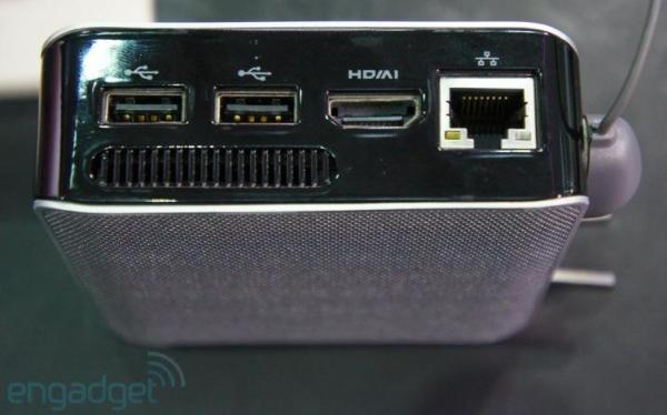 AMD LiveBox