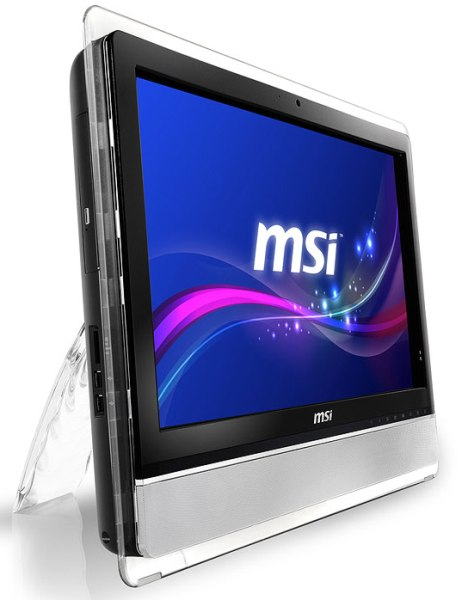 MSI Wind Top AE2410G