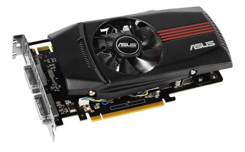 ASUS GeForce GTX560 SE (GTX560 SE-DC-1536MD5)