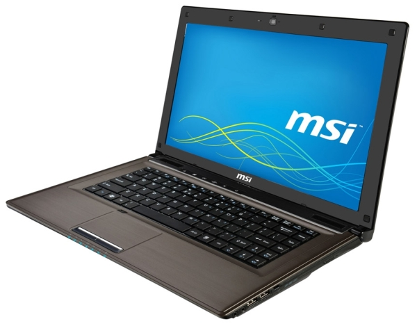 MSI GE70 0ND Notebook Bigfoot LAN Treiber Windows 10