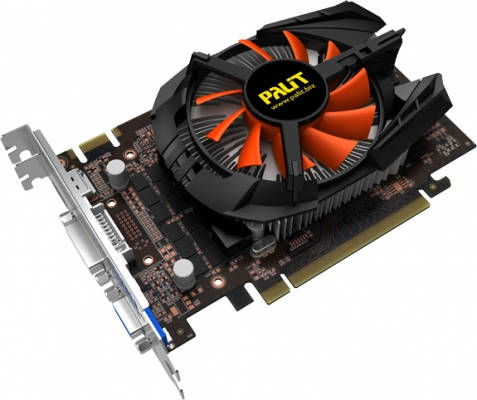Palit GeForce GTX 560 Smart Edition