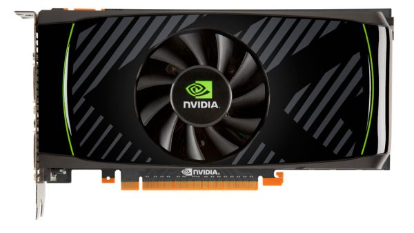 NVIDIA GeForce GTS 650
