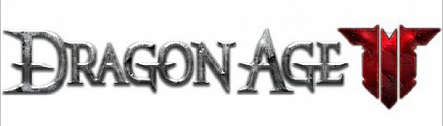 Dragon Age 3 logo