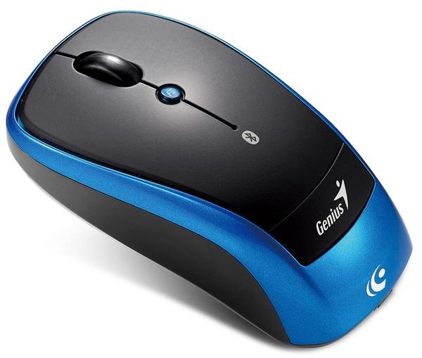Прокомментировать запись Genius представила беспроводную мышь Travele