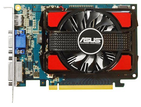 ASUS GeForce GT 630 (GT630-4GD3)